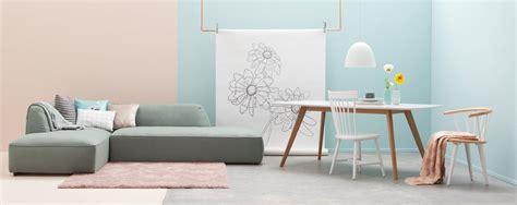 Grijs Combineren Met Kleur by Geef Je Interieur Kleur Met De Woontrend Pastel Woonblog Eu