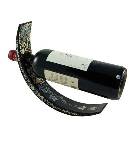 porte bouteille de vin design porte bouteilles original pr 233 sentoir vins