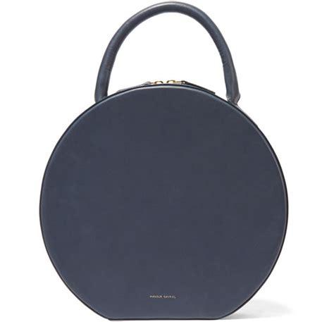 mansur gavriel circle bag the bag hoarderthe bag hoarder
