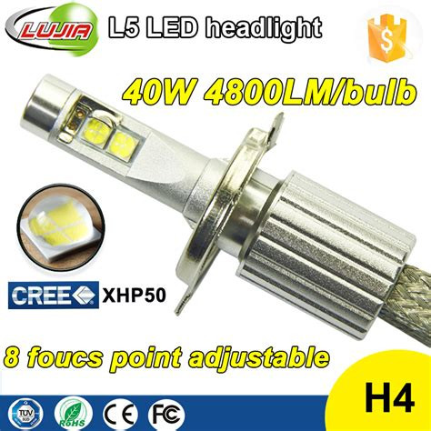 Led Xhp 苣 232 n led headlight cree xhp 50 l5