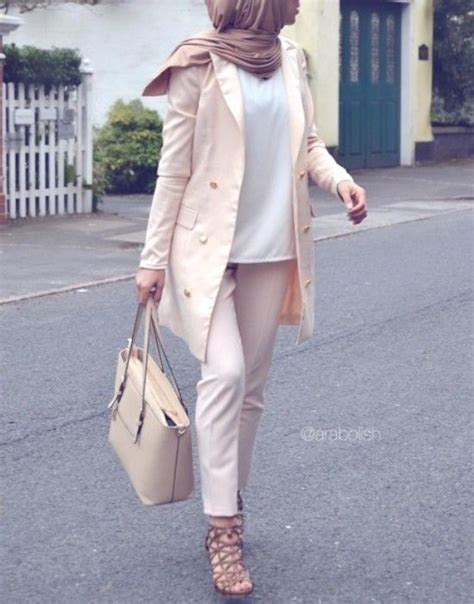Blazer Pink Pita 15 model baju atasan wanita blazer trendy muslim