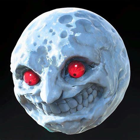 Moon Mask the moon the moon majora s mask your meme