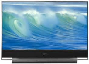 sony bravia kds 60a3000 l replacement sony kds 60a3000 60 inch bravia a series sxrd 1080p rear