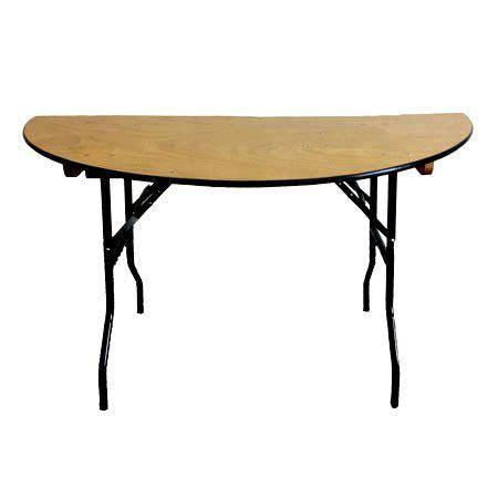half moon table mtb event rentals