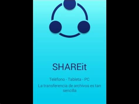 shareit apk descargar shareit para android apk mega