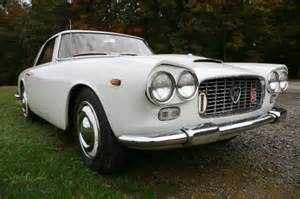 Lancia Flaminia For Sale Touring Treasure 1966 Lancia Flaminia Gt 2 5 3c Bring A