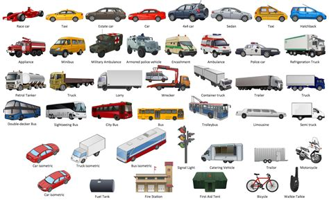 transport vehicles pictures of transportation vehicles cliparts co