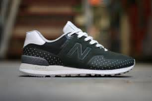 new balance 574 polka dot pack hypebeast