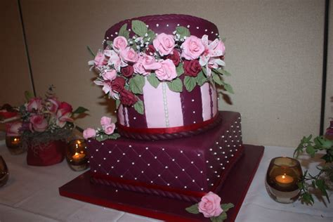 Th  Ee  Wedding Ee    Ee  Anniversary Ee   Cake Cakecentral M