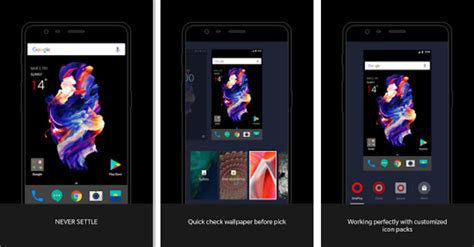 Play Store Won T Oneplus Launcher Arrives To The Play Store But