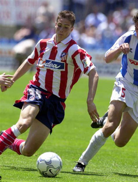 club atletico de madrid  successful career