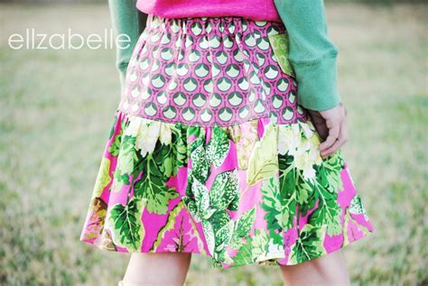 pattern emporium flip skirt introducing pattern emporium skirts girls and blog