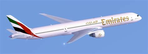 emirates orders emirates 787 order in the works travelupdate
