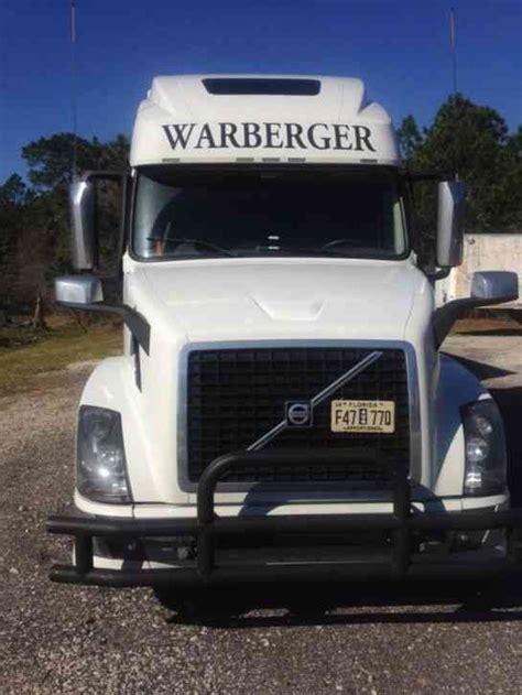 2015 volvo big rig volvo 670 2015 sleeper semi trucks