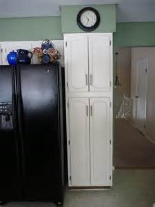 Stand Alone Kitchen Pantry Cabinet Kitchen Small Stand Alone White Wooden Kitchen Pantry