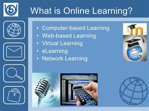 design online learning designing online learning web 2 0 and online learning