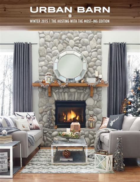 Simple 3 Bedroom Floor Plans winter 2015 catalogue by urban barn issuu