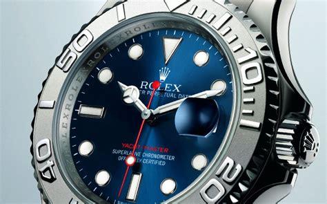 Jam Tangan Pria Rolex Yacht Master Silver Gold jam tangan rolex oyster jam simbok