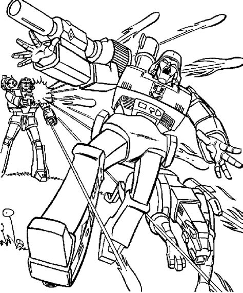 transformers megatron coloring page megatron transformers pages coloring pages