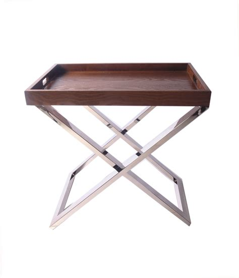 butler table with tray hotel luxury collection butlers tray table with