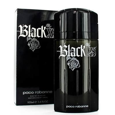 Paco Rabbane Black Xs Ori Singapore wts branded perfume for sale do not miss