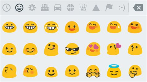 how to get emoji on android pc advisor
