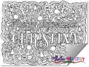 Christmas coloring pages for adults pdf christmas coloring pages for