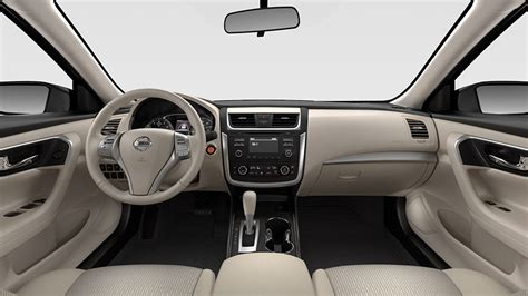 nissan altima 2016 interior 2016 nissan altima exterior and interior color options