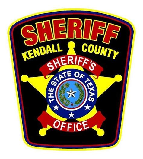 Kendall County Search 2041 Best Images About Patches Badges Ems On