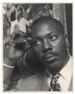 jacob lawrence s struggle series documents broad sweep