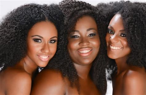 how to fix kinky weave on natural hair a naturally pretty summer with vashti patrick joseph the