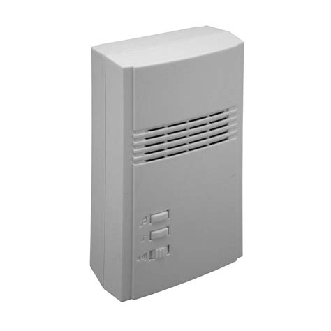 honeywell decor design wired door chime rcw3505n the