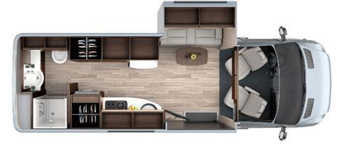 leisure floor plans 2015 leisure travel vans free spirit class b motorhome