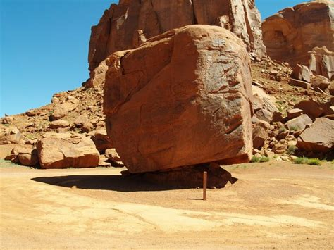 Square Rok square rock photo
