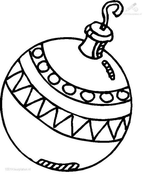 colouring pages christmas baubles christmas bauble coloring page