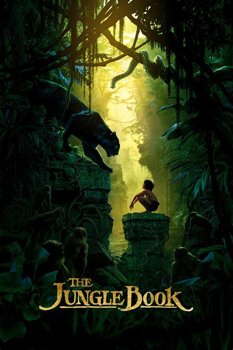 the jungle book pictures the jungle book 2016 cine