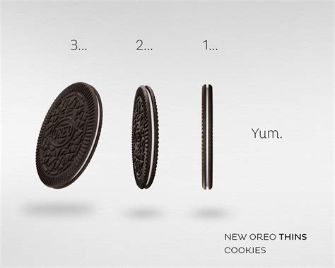 Oreo Thins Crispy Cookies oreo thins oreo releases thinner new cookies in original