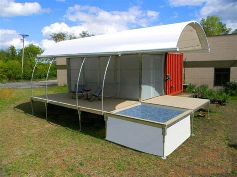 shipping container homes green off the grid shipping jetson green wisconsin off the grid container home