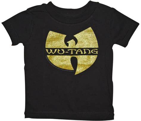 T Shirt Kaos Wu Tang Clan Logo 0804 Dear Aysha wu tang clan t shirt child logo littlerockstore eu