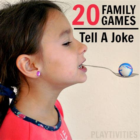 Gamis Family 2015 20 family ideas playtivities