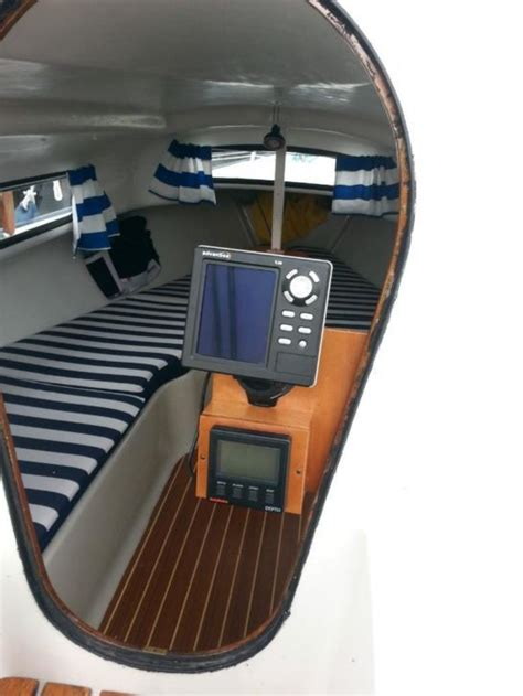 zeilboot interieur 17 beste idee 235 n over zeilboot interieur op pinterest
