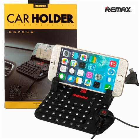 Harga Terbaik Remax Universal Enjoy Car Stand Holder For Smartphone best sales remax universal enjoy car stand holder for smartphone elevenia