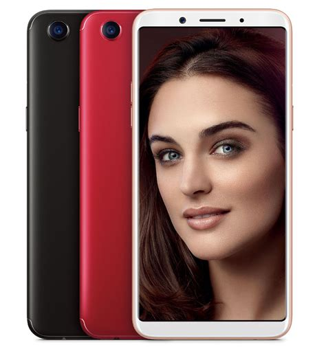 New Oppo F5 4gb oppo f5 arrives to india in both 4gb and 6gb ram variants androidheadlines