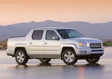 2007 honda ridgeline picture 466010 truck review top