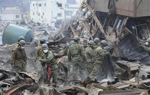 japan today japan faces 2nd earthquake and tsunami as 2 000 bodies