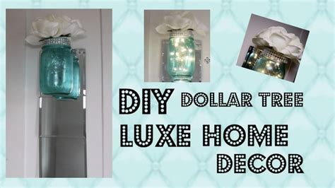 17 best ideas about dollar tree decor on