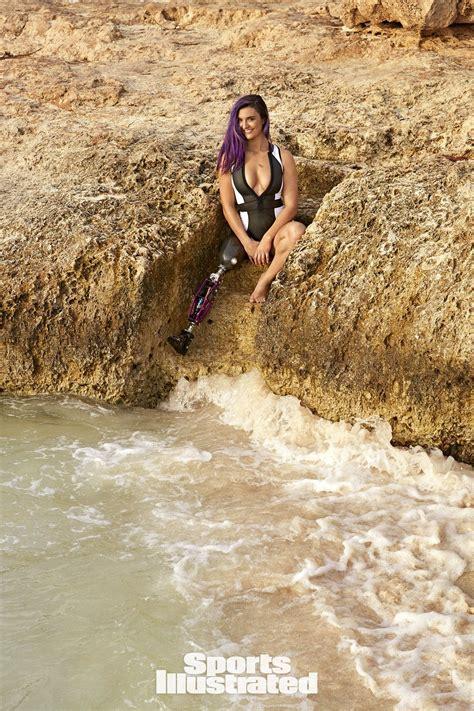 brenna huckaby latest photos celebmafia brenna huckaby si swimsuit issue 2018