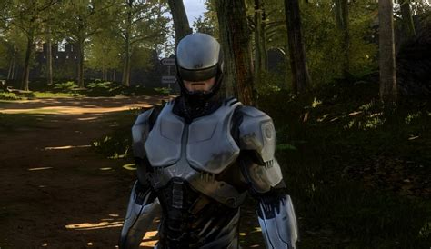 robocop mod game download robocop modded into the talos principle one angry gamer