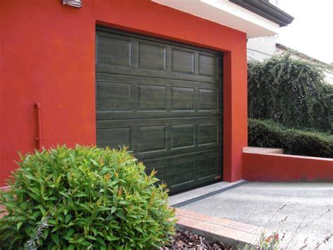 breda porte sezionali porte sezionali residenziali cataloghi breda sistemi