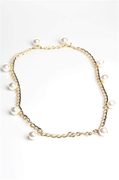 Trend Alert And Lean Pearls by Trend Alert And Lean Pearls Popsugar Fashion